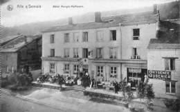 Alle S/Semois - Hôtel Mongin-Hoffmann (top Animation Animée) - Vresse-sur-Semois