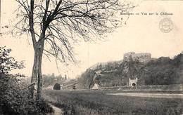 Bouillon - Vue Sur Le Château (collection Bertels) - Bouillon