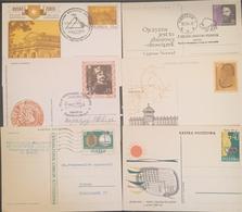 Pologne Entier Postal. - Entiers Postaux