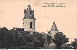 37-JOUE LES TOURS-N°C-3438-G/0299 - Francia