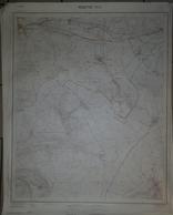 RUETTE CARTE AU 1/10.00 71/6 - Autres Collections