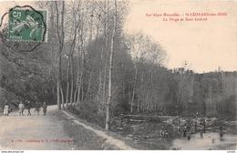 72-SAINT LEONARD DES BOIS-N°C-3439-F/0233 - Saint Leonard Des Bois