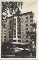 Oslo - Appartementshuset Welgelandsveien - HP1956 - Norvegia