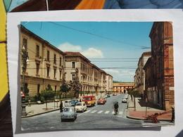 Q513 CARTOLINA Di   AVELLINO  VIAGGIATA - Avellino