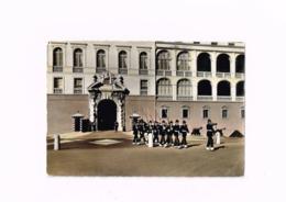 Le Défilé De La Relève De La Garde Des Carabiniers De SAS Le Prince De MOnaco. - Monaco