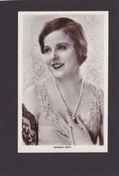 Barbara Kent.    Actress.   Picturegoer Series. (Card Number 383).     RPPC. - Schauspieler