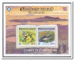 Easdale Island Scotland, Flowers, Nature - Schotland