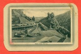 KALKA SIMLA - RAILWAY  - FERROVIE  - STAZIONI FERROVIARIE -  TRENI - Japón