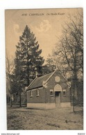Kapellen - De Heide Kapel - Hoelen Nr. 8787 - 1923 - Kapellen