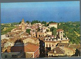 °°° Cartolina - Campofilone Panorama Viaggiata °°° - Ascoli Piceno