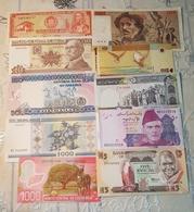 10 BANKNOTES PRECIO DE OFERTA - Banknotes