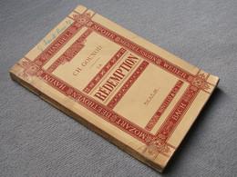 Charles Gounod. La Rédemption. Trilogie Sacrée. Éditeur: Novello Londres. - Noten & Partituren