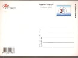 Portugal ** & Postal Stationery, Algarve, Faro Marina 1998 (13) - Interi Postali