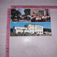 C-79361 SISTIANA TRIESTE HOTEL MIRABEL PANORAMA VEDUTE - Italy