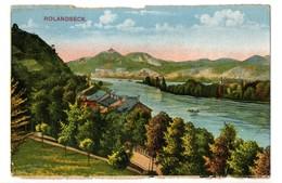 ROLANDSECK - Köln