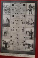 NANCY BLANDAN Historique Du 26 Eme Regiment De Poitou Et De Bresse - Nancy
