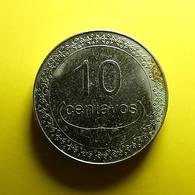 Timor-Leste 10 Centavos 2003 - Timor