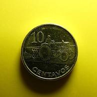Moçambique 10 Centavos 2006 - Mozambique