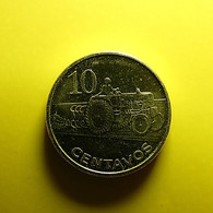 Moçambique 10 Centavos 2006 - Mozambico