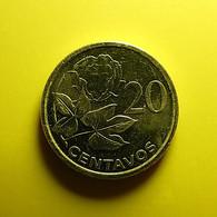 Moçambique 20 Centavos 2006 - Mozambico