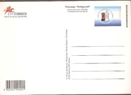 Portugal ** & Postal Stationery, Algarve, Rocha Beach ,Portimão 1998 (2)  1998 (14) - Interi Postali