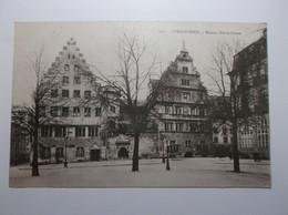275 Cartes  De STRASBOURG - Cartoline