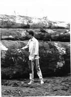 Photo Guinée équatoriale Bois Okoume 1980ss - Afrique