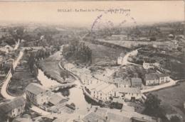 *** 87  ***  BELLAC  Le Pont De La Pierre - TTB - Bellac