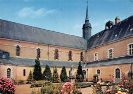 MOISDON-LA-RIVIERE  Abbaye Cistercienne De Meilleraye  Le Préau  25 (scan Recto Verso)MH2930 - Moisdon La Riviere