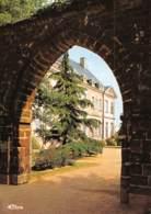 MOISDON-LA-RIVIERE   Abbaye Cistercienne De Melleray  Le Porche  XIIe S 41 (scan Recto Verso)MH2930 - Moisdon La Riviere