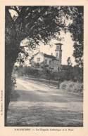 83 - VALESCURE - La Chapelle Catholique Et Le Pont - France