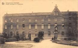 BORSBEEK - Kostschool Der Zusters Van Het Arme Kind Jezus - Voorgevel Der Kostschool - Borsbeek