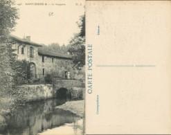 D - [504046]B/TB//-France  - (52) Haute Marne, Environs De Saint-Dizier, La Vacquerie - Saint Dizier