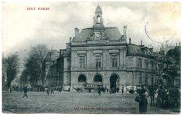 75020 TOUT PARIS - Mairie Du XXe Arrondissement - Paris (20)