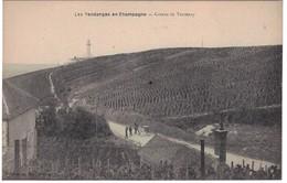 Les Vendanges En Champagne - Coteau Du Verzenay- Y. Thuillier éditeur - Ohne Zuordnung