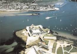 PORT LOUIS   La Citadelle Vue Du Ciel      12   (scan Recto Verso)MH2941 - Port Louis