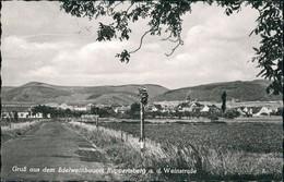 Ansichtskarte Ruppertsberg (Pfalz) Straßer Zur Stadt 1966 - Non Classés