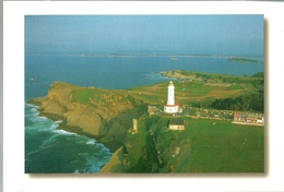 Cantabria. Santander. Faro. - Cantabria (Santander)