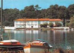 BISCAROSSE  La Baie D'Hispe        39 (scan Recto Verso)MH2951 - Biscarrosse