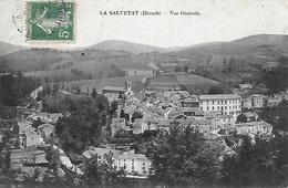 34)   Environs De LA SALVETAT  - Vue Générale - La Salvetat