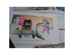 Carte Postale Paris Oderen Ste Odile Argentine/1686-7 B25zne - Cartes Postales