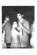 PN 10 - CHARENTE MARITIME - ROYAN - SPORTING CASINO  PONTAILLAC 1954 - Studio BOURDIER - Diapositivas De Vidrio