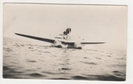 ° AVIATION ° AVION ° HYDRAVION SAVOIA - MARCHETTI S55 °  BERRE 1930 ° PHOTO ° - 1919-1938: Between Wars