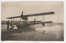 ° AVIATION ° AVION ° HYDRAVION FBA 19 °  BERRE 1927 ° PHOTO ° - 1919-1938: Between Wars