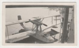 ° AVIATION ° AVION ° HYDRAVION CAMS 54 GR  LA FREGATE ° BERRE 1929 ° PHOTO ° - 1919-1938: Between Wars