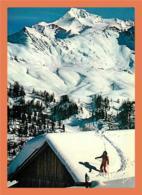 A233/183 Ski En Fraiche ( Skieur ) - Cartoline