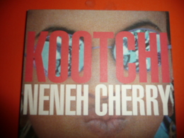 CD N°4005 - NENEH CHERRY - KOOTCHI - COMPILATION 4 TITRES - Sonstige