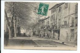 Jouques Boulevard Des écoles - France