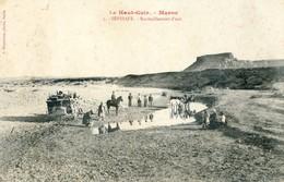 Maroc - Le Haut Guir - Sefssafe - Ravitaillement D'eau - Autres