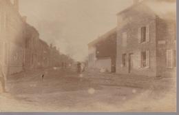 VONCQ - ROUTE DES ALLEUX - Other Municipalities